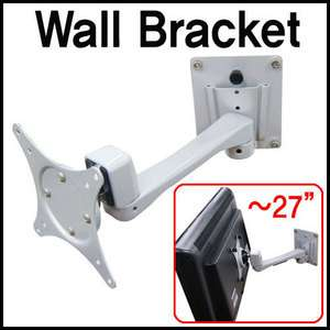 LCD LED TV Wall Mounts Monitor Bracket Mount for 15 17 19 22 24 26 27
