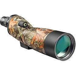 Barska 20 60x60 WP Blackhawk Mossy Oak Camo Spotting Scope  Overstock