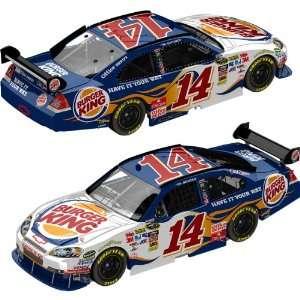Action Racing Collectibles Tony Stewart 10 Burger King #14 Impala, 1