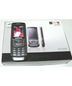 Samsung 900i Unlocked GSM Cell Phone