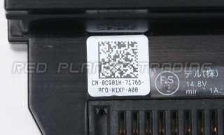 Genuine Dell Inspiron Mini 9 Laptop Battery K110H M297J