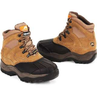 Ozark Trail   Boys Eagle Waterproof Thinsulate Winter Boots Shoes