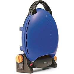 Grill 3000 Blue Portable Propane Gas Grill