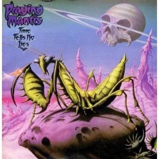 Journey Goes on: Praying Mantis: Music