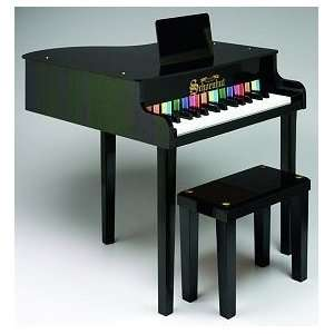 Piano The Classic Baby Grand Choice Of 3 Colors