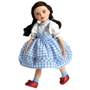 Dorothy Play Doll: Toys & Games