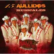 Music: Norteno: Adolfo Urias y su Lobo Norteno