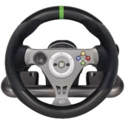 Mad Catz MCB472010M02/02/1 Gaming Steering Wheel