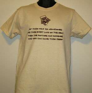 Shirt Funny Jeep off road Rock Crawl 4WD 4X4 Buggy