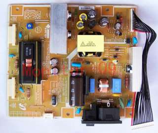 POWER INVERTER BOARD IP 54155B with switch for SAMSUNG
