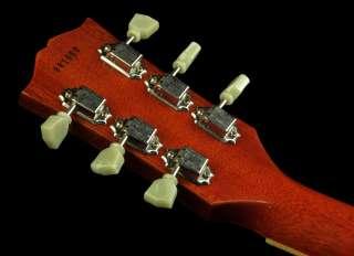Gibson Custom Shop 58 Les Paul VOS Electric Guitar Iced Tea