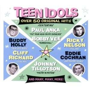 Teen Idols Teen Idols Music