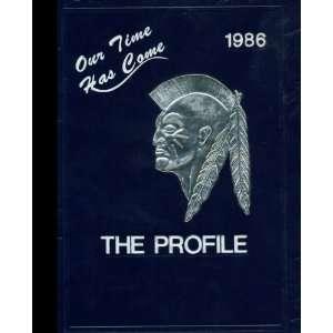 (Reprint) 1986 Yearbook Shikellamy High School, Sunbury