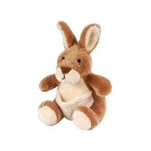 Plush Kangaroo 3 Inch Itsy Bitsy by Wild Republic Toys