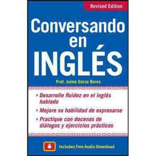 Conversando en Ingles = Conversing in English, Bores