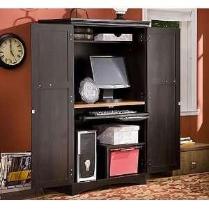popular amazoncom riverside furniture bridgeport computer armoire in