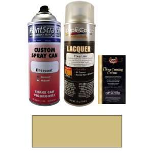 Pearl Metallic Spray Can Paint Kit for 2003 Infiniti F35/F45 (EY0