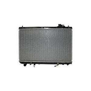 99 00 LEXUS RX300 rx 300 RADIATOR SUV, 6cyl; 3.0L; 183c.i