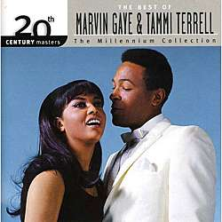 Marvin Gaye/Tammi Terrell   20th Century Masters: The Millennium