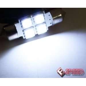 31mm 35mm 3175 Map Interior LED Light Bulb White SMD