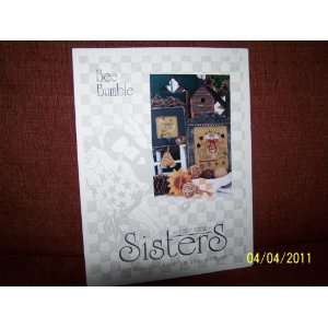 BEE BUMBLE Leaflet #A39 by Sisters & Best Friends: Sisters