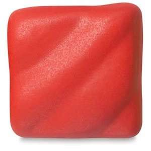 Amaco Sahara High Fire Glazes   Red Matt, Pint Arts