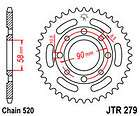 BANNED POT MARIJUANA LEAF BMX BICYCLE SPROCKET CHAINWHEEL 30t FIT S&M