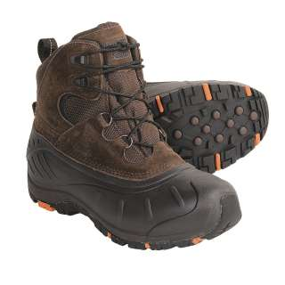 Mens Kamik Insulated, Waterproof Pac Boots Size ( 9 ) NEW