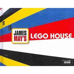 James Mays Lego House, May, James: Home, Hobbies
