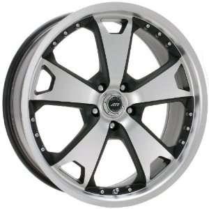American Racing TXM 22 Wheels 36422992 Automotive