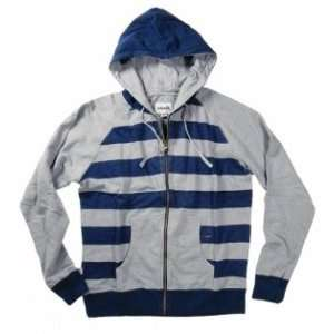 Planet Earth Clothing State Zip Hoodie: Sports & Outdoors