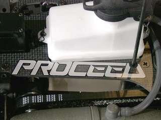 HPI Racing 18 Proceed Indy Race car  nitro all wheel drive belt