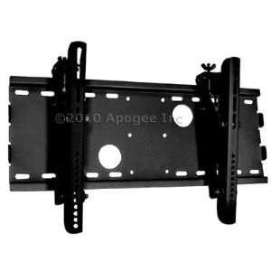 Adjustable Tilt Wall Mount Bracket For LCD Plasma HDTV 23