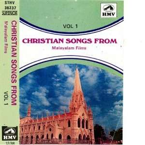 Christian Songs From Malayalam Films  Vol1 Various