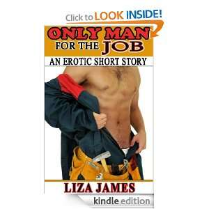 Only Man For the Job: Liza James:  Kindle Store