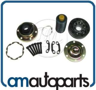 Jeep Dodge Pickup Truck Front Driveshaft Rear CV Joint Rebuild Kit