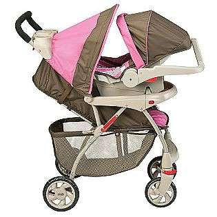Stripe  Evenflo Baby Baby Gear & Travel Strollers & Travel Systems