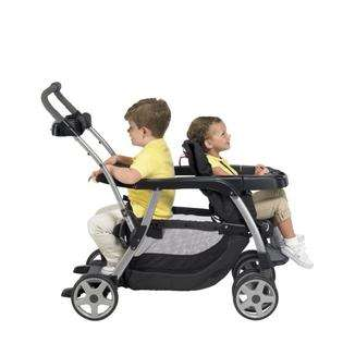 Stand and Ride Stroller   Odyssey  Baby Baby Gear & Travel Strollers