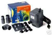 Hyper Flow 8, 550 GPH Professional Grade Water Pump Power Head