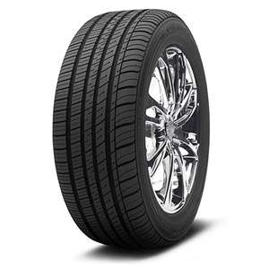 Kumho Ecsta LX Platinum Tire 195/60R15: Tires Result Shelf