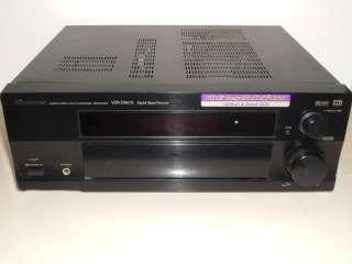 600W 6.1 Channel Premium Home Theater Receiver 0012562551555