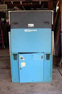 1960 Stereo Seeburg 45 Jukebox Model Q 100