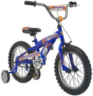 Schwinn 16 inch Bike   Boys   Airacuda   Pacific Cycle   Toys R Us