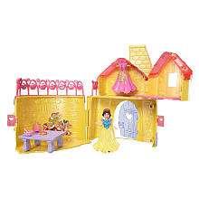 Disney Princess Royal Castle Playset   Snow White   Mattel   Toys R