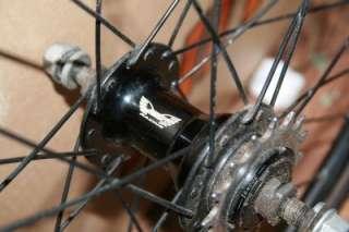 BMX Racing Wheels set Mini Se/Haro/Gt/Redline Alex Rims/Se Hubs