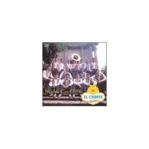 Un Amor Como El Nuestro: Banda El Chante: Music