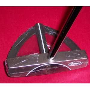 Yes!   Natalie / 35 inch / Putter with Cover:  Sports