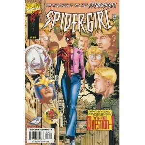 SPIDERGIRL 21ST CENTURY COLLECTION 20 Different Comics