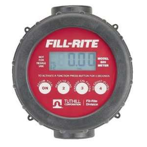 SEPTLS285820 Fill rite Digital Flow Meters   820 Electronics