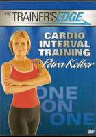 Trainer's Edge 4 DVD Set COMPLETE BODY WORKOUT NEW 2h +